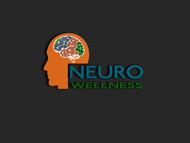 Neuro Wellness Logo - Entry #306