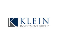 Klein Investment Group Logo - Entry #66