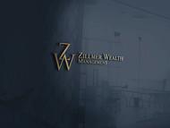 Zillmer Wealth Management Logo - Entry #123