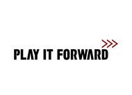 Play It Forward Logo - Entry #153