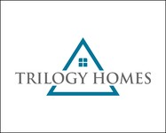 TRILOGY HOMES Logo - Entry #123