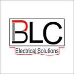 BLC Electrical Solutions Logo - Entry #264