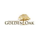 Golden Oak Wealth Management Logo - Entry #182