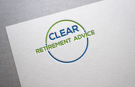 Clear Retirement Advice Logo - Entry #8