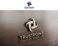 Trustpoint Financial Group, LLC Logo - Entry #132