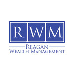 Reagan Wealth Management Logo - Entry #282