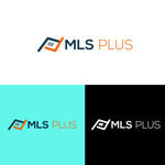 mls plus Logo - Entry #161