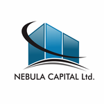 Nebula Capital Ltd. Logo - Entry #67