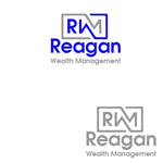 Reagan Wealth Management Logo - Entry #231