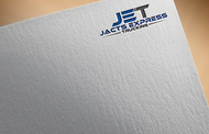 Jacts Express Trucking Logo - Entry #55