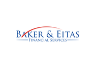 Baker & Eitas Financial Services Logo - Entry #25