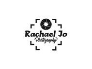 Rachael Jo Photography Logo - Entry #283