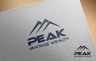 Peak Vantage Wealth Logo - Entry #129