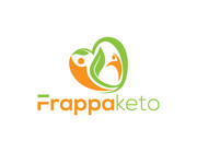 Frappaketo or frappaKeto or frappaketo uppercase or lowercase variations Logo - Entry #31