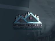 Daylight Properties Logo - Entry #257