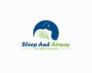 Sleep and Airway at WSG Dental Logo - Entry #178
