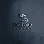 Sanford Krilov Financial       (Sanford is my 1st name & Krilov is my last name) Logo - Entry #527