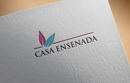 Casa Ensenada Logo - Entry #32