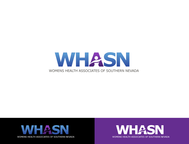 WHASN Logo - Entry #239