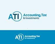 ATI Logo - Entry #96