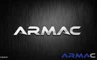 Armac Logo - Entry #14