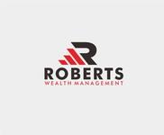 Roberts Wealth Management Logo - Entry #82