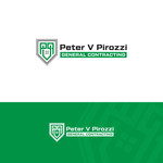 Peter V Pirozzi General Contracting Logo - Entry #132