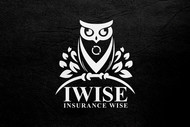 iWise Logo - Entry #381