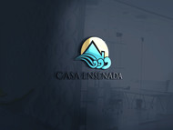 Casa Ensenada Logo - Entry #100