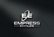 Empress Edibles Logo - Entry #49