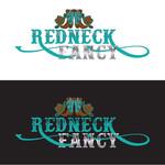 Redneck Fancy Logo - Entry #293