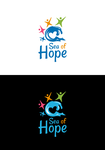 Sea of Hope Logo - Entry #230