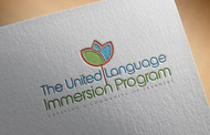The United Language Immersion Program Logo - Entry #58