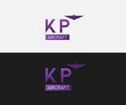 KP Aircraft Logo - Entry #340
