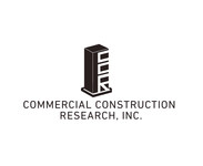 Commercial Construction Research, Inc. Logo - Entry #166