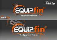 Equip Finance Company Logo - Entry #60