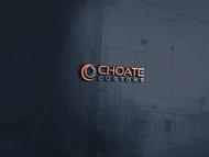 Choate Customs Logo - Entry #153