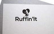Ruffin'It Logo - Entry #175