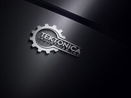 Tektonica Industries Inc Logo - Entry #211
