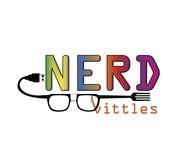 Nerd Vittles Logo - Entry #35