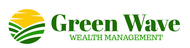 Green Wave Wealth Management Logo - Entry #461