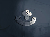 Baker & Eitas Financial Services Logo - Entry #267