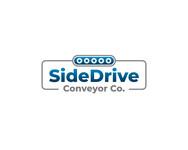 SideDrive Conveyor Co. Logo - Entry #510