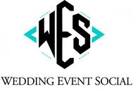 Wedding Event Social Logo - Entry #152