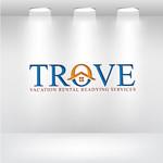 Trove Logo - Entry #207