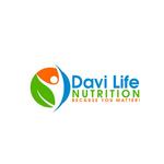 Davi Life Nutrition Logo - Entry #884