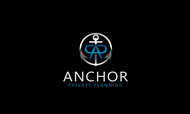 Anchor Private Planning Logo - Entry #34
