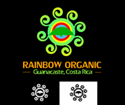 Rainbow Organic in Costa Rica looking for logo  - Entry #207