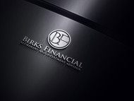 Birks Financial Logo - Entry #141