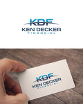Ken Decker Financial Logo - Entry #39